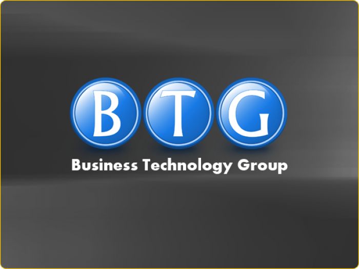 BTG - логотип