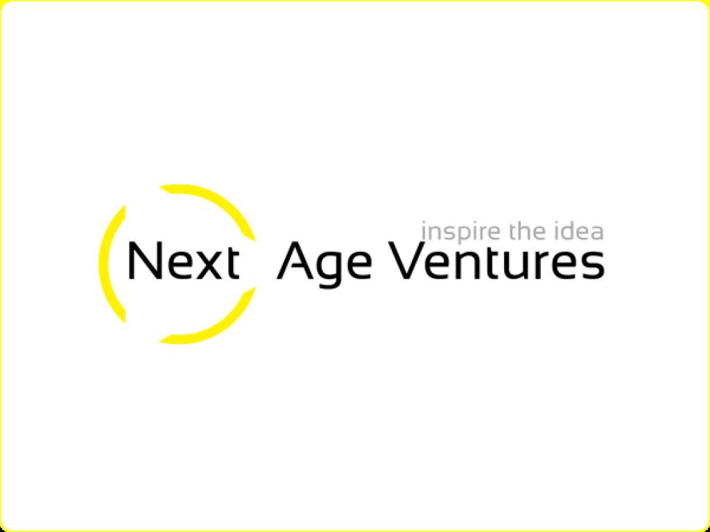 NEXT AGE VENTURES - inspire the idea
