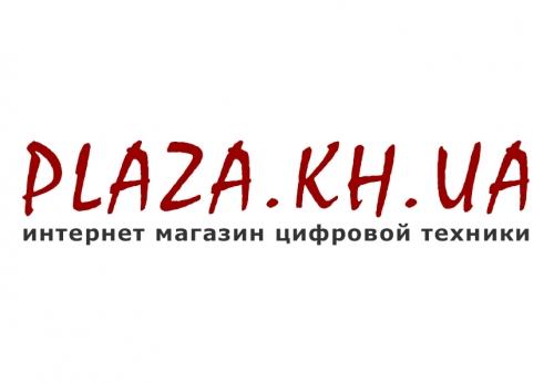 Баннер для интернет-магазина www.plaza.kh.ua