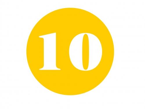 Выполнили 10