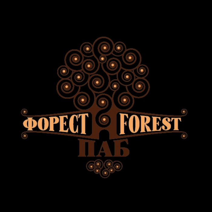 Форест ПАБ - логотип