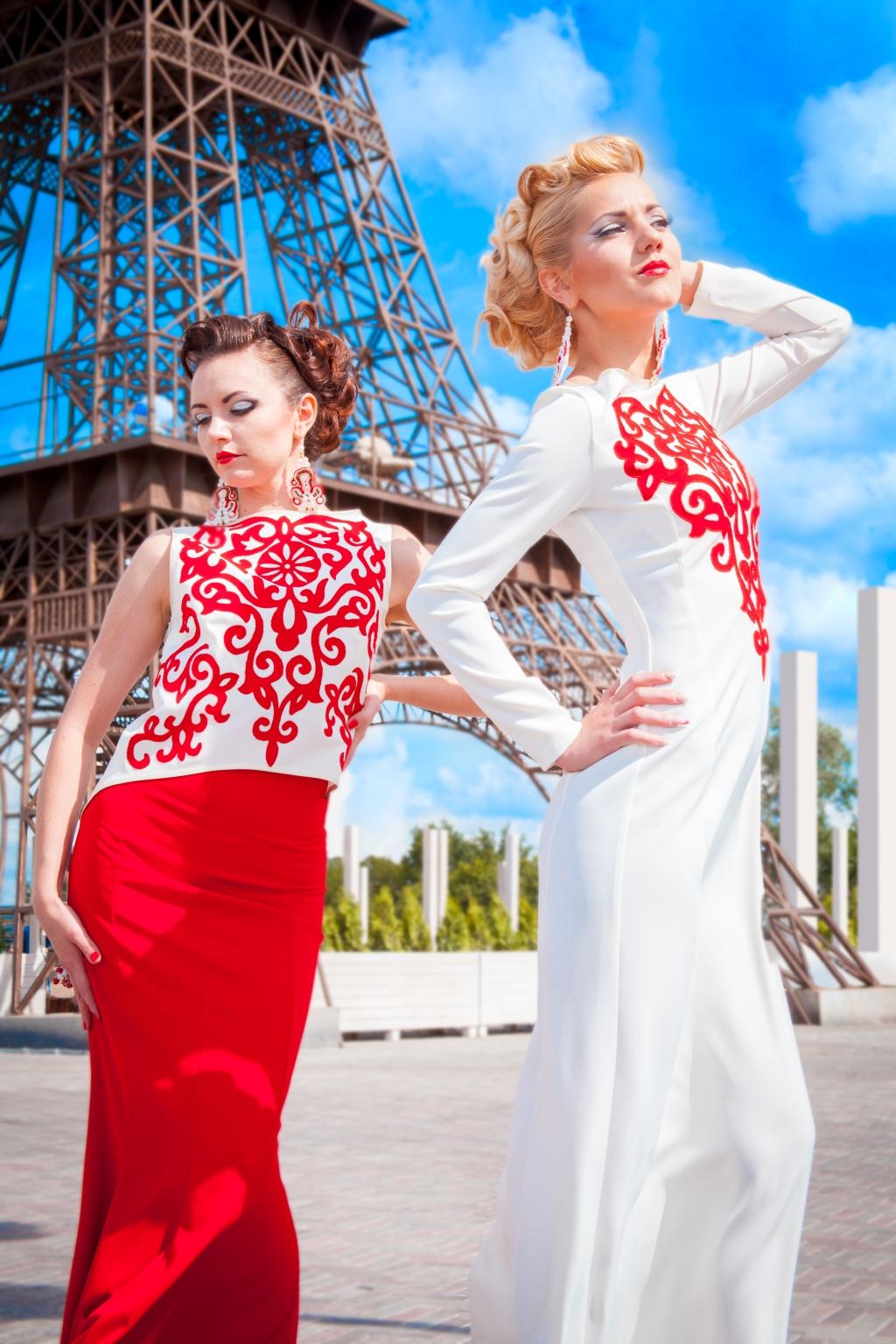 Fashion фото