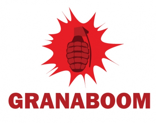 Логотип - GranaBoom