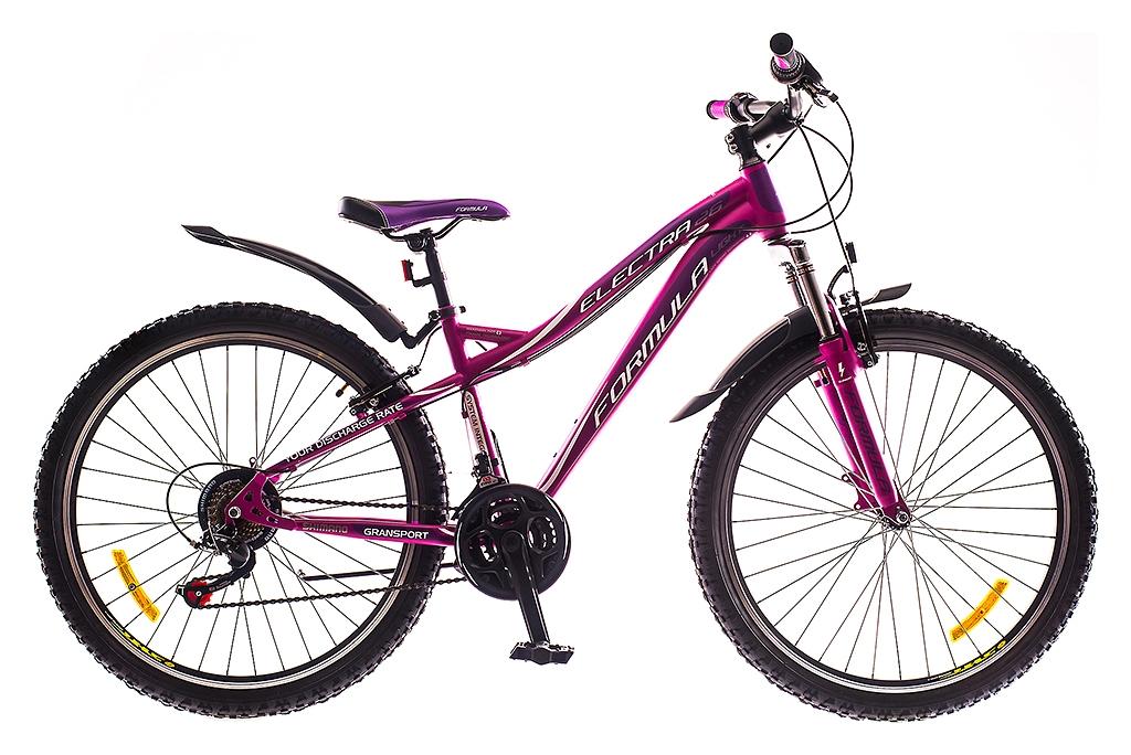 26 ELECTRA фиолетовый 2016