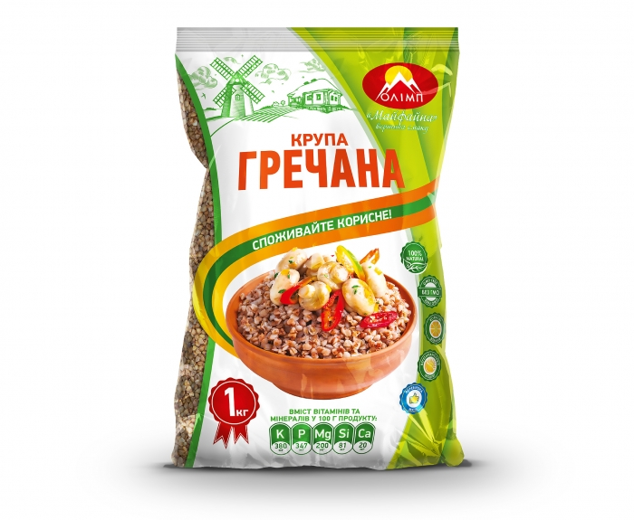Design cereals packaging line TM Mayfayna - front