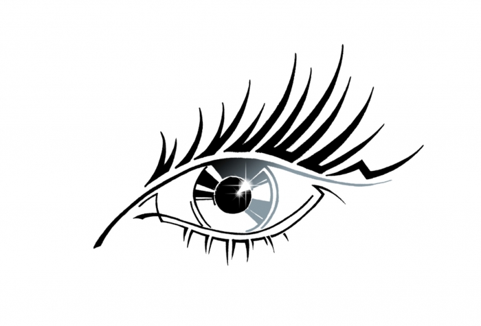 Old Wimpern DeLuxe logo
