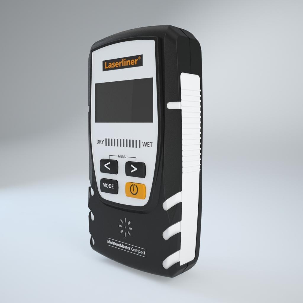 MoistureMaster Compact
