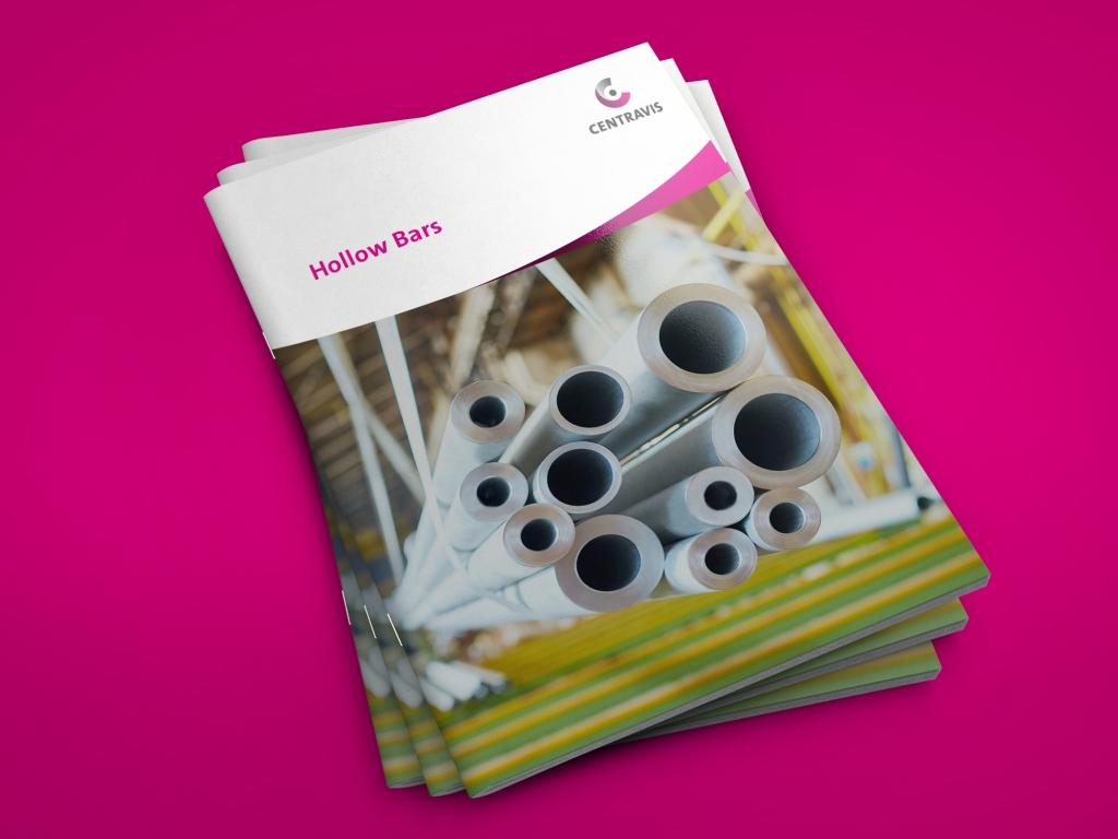 Дизайн и разработка макетов каталогов