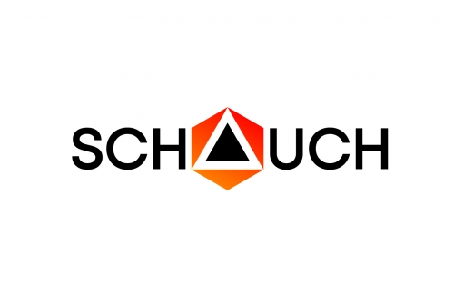 Rebranding the logo for Schauch
