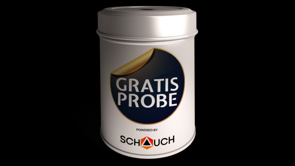 Ре-брендинг логотипа для - Schauch