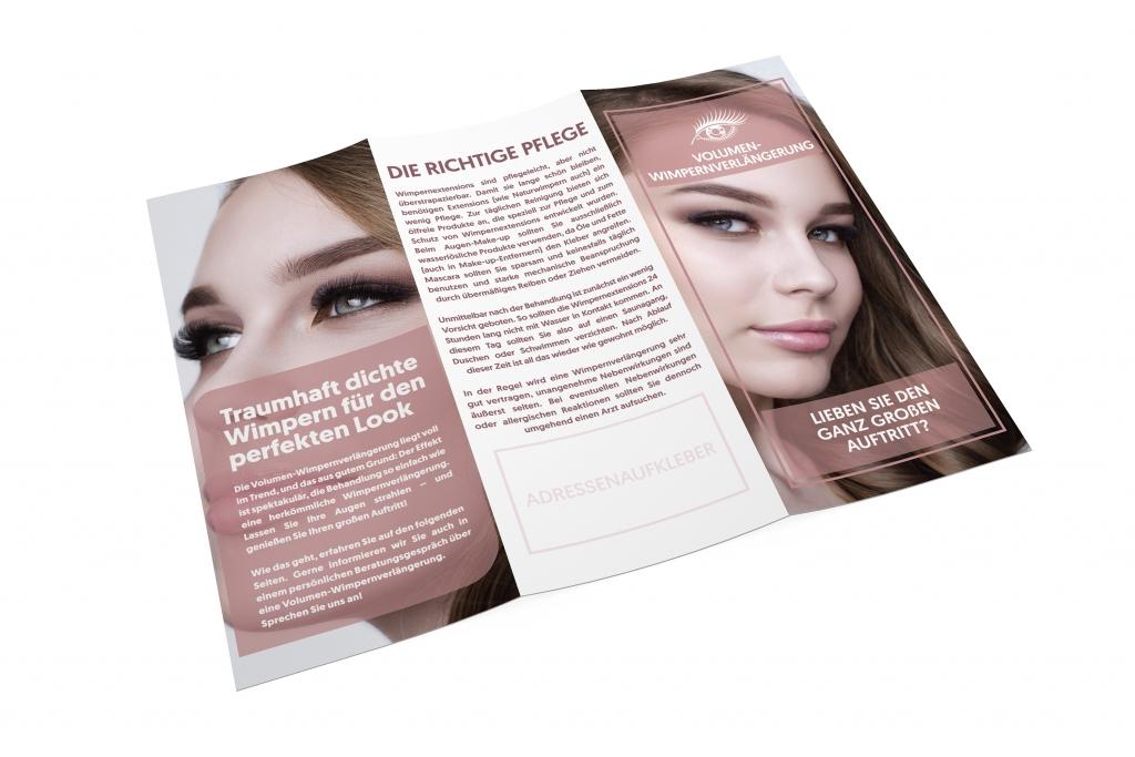 Flyer Design Series