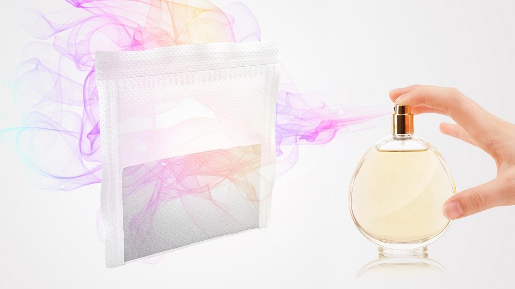 TMB parfume
