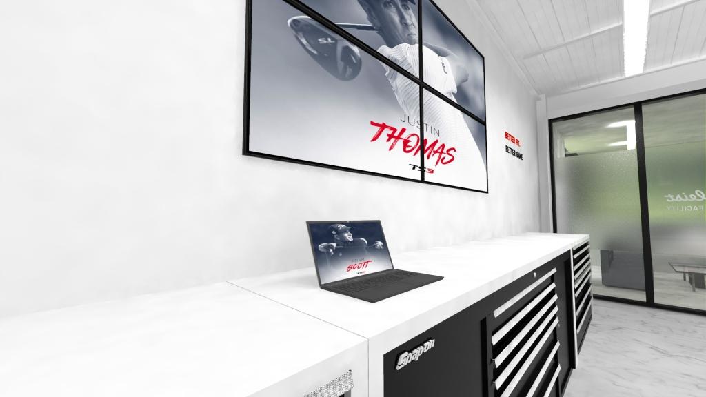Author's interior design online
