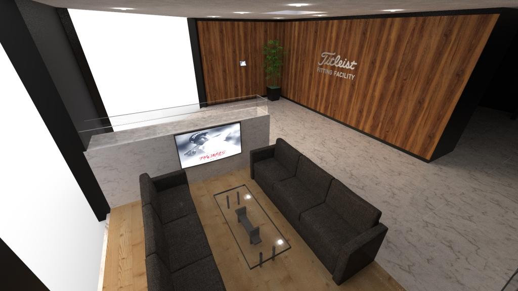 Design Reception Options 1