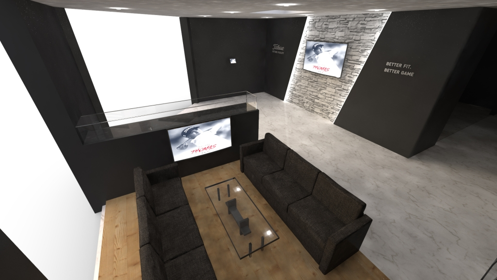 Design Reception Options 2
