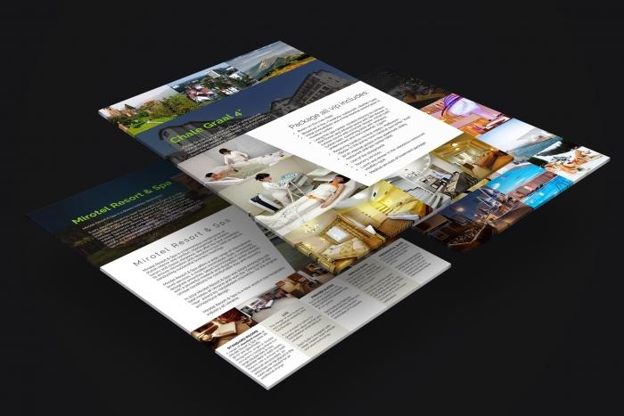 Презентация для туристической агенства VIPtravel Co.