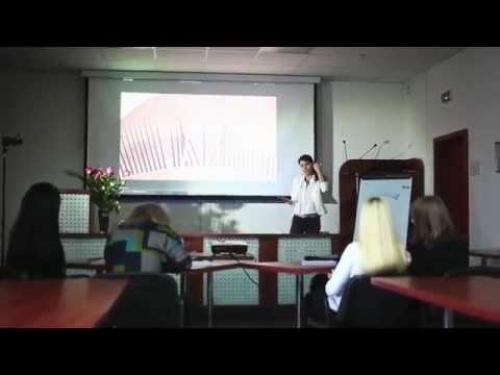 Разработка цикла обучающих 3д видеороликов