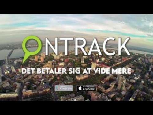 Перевод видеороликов Ontrack (Danish)