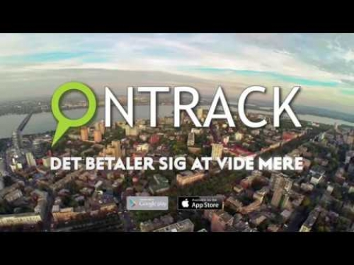 Translation of Ontrack videos (Danish)