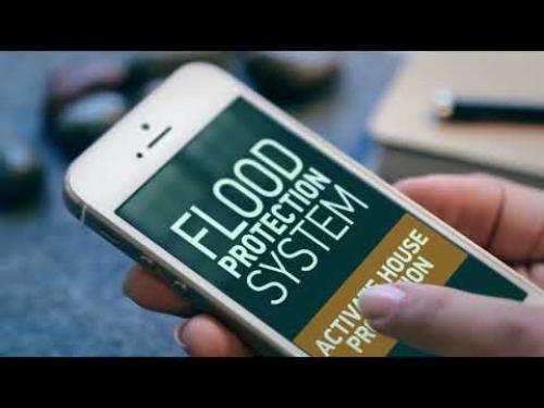 Умная система защиты от наводнения, града и дождя (Ямайка). Версия 1.7