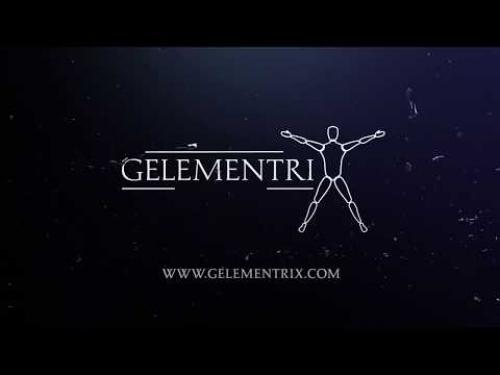3D проморолик для Gelementrix TM