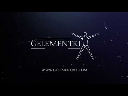 3D promo for Gelementrix TM (Germany)