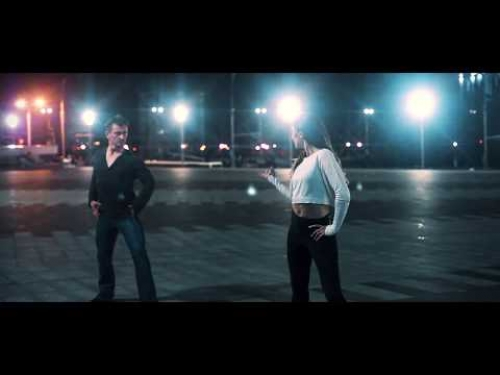Promo video for dance school