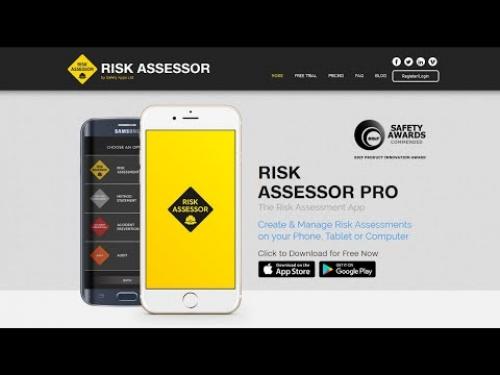 Risk Assessor - short support videos