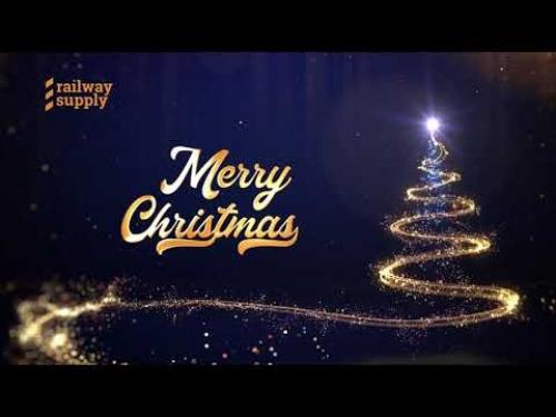 RWS Merry Christmas